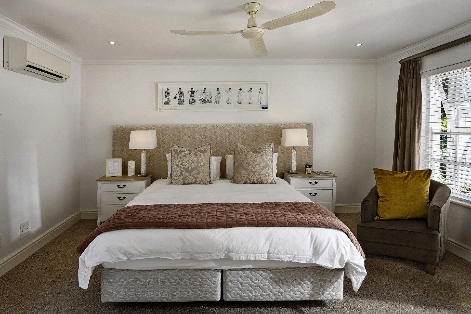 Guide d'utilisation de votre linge de lit : Les erreurs à éviter